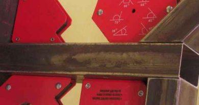 Оборудование и инструменты для сварочных работ