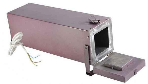 Специфика сушки электродов для сварки