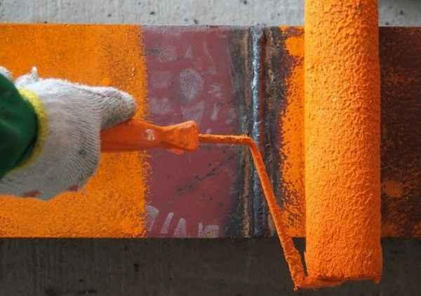 Типы лакокрасочных материалов