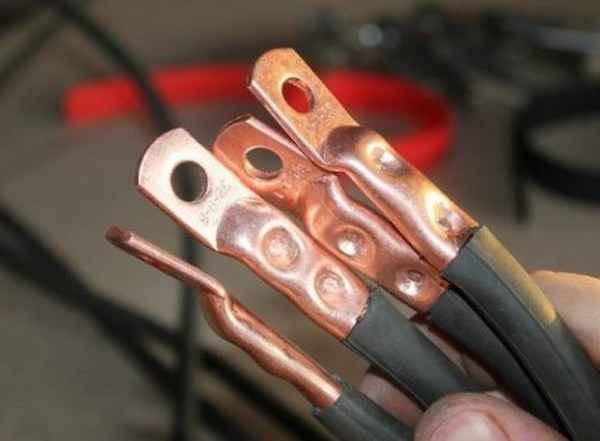 Можно ли удлинять сварочный кабель на инверторе