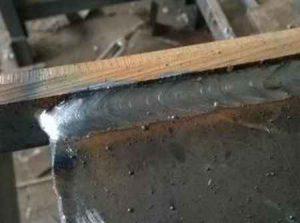 Сварочная технология SpeedArc для быстрого проплавления толстого металла