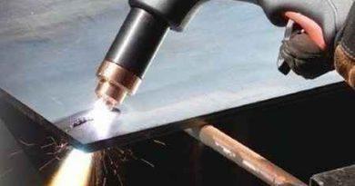 Виды газосварочной резки металлов в промышленности